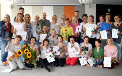 MNRI Integracja Odruchow narodzin, Mielno, 14-16 września 2018